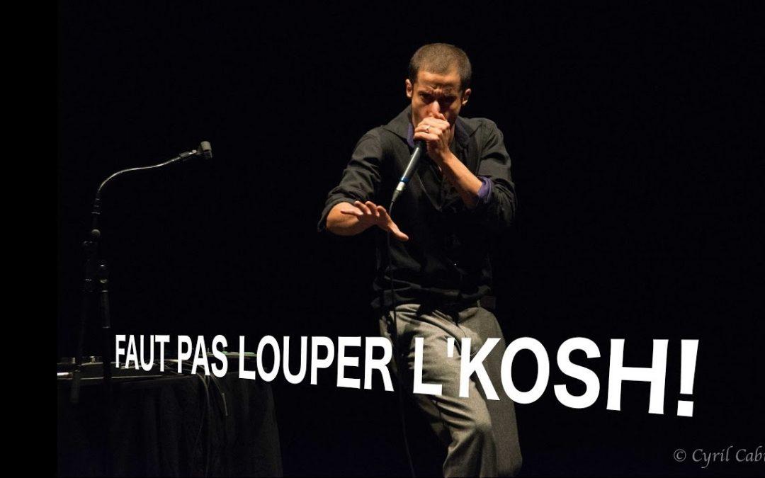 PLAYTIME #13 avec KOSH