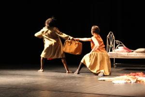 OÙ TU VAS @ Centre Culturel Jacques Tati | Amiens | Hauts-de-France | France
