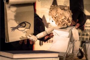 VENT DEBOUT @ Centre Culturel Jacques Tati | Amiens | Hauts-de-France | France