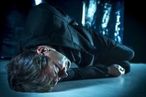 LA MALADIE DE LA MORT @ Centre Culturel Jacques Tati