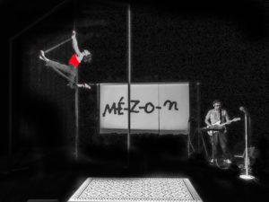 M.A.I.S.O.N @ Centre Culturel Jacques Tati