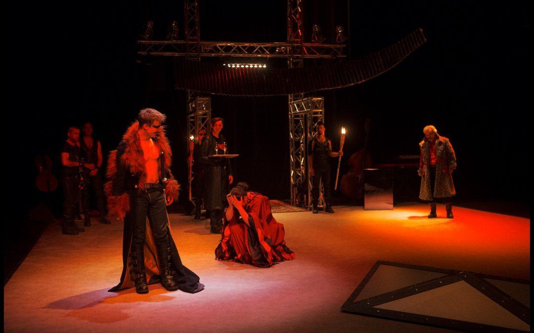 Avant-programme 2021/2022 – Théâtre Jacques Tati